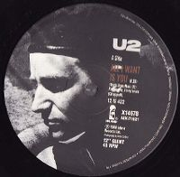 Cover U2 - All I Want Is You