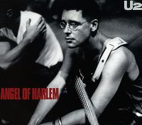 Cover U2 - Angel Of Harlem