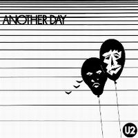 Cover U2 - Another Day