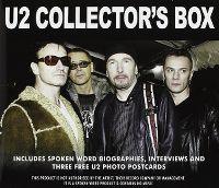 Cover U2 - Collector's Box
