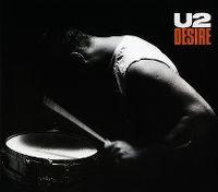 Cover U2 - Desire