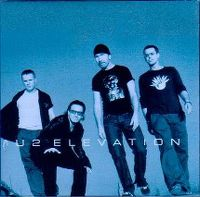 Cover U2 - Elevation
