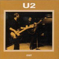 Cover U2 - Exit