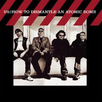 Cover U2 - How To Dismantle An Atomic Bomb