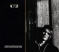 Cover U2 - I Still Haven't Found What I'm Looking For