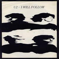 Cover U2 - I Will Follow