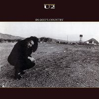 Cover U2 - In God's Country