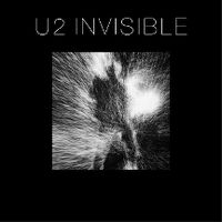 Cover U2 - Invisible