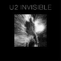 Cover U2 - Invisible