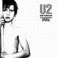 Cover U2 - New Year's Day