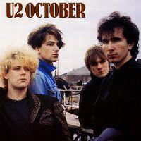 Cover U2 - October