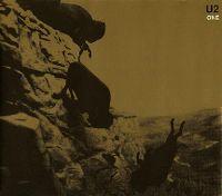 Cover U2 - One