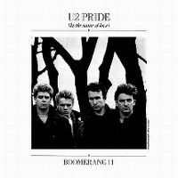 Cover U2 - Pride (In The Name Of Love)
