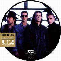 Cover U2 - Red Hill Mining Town (Steve Lillywhite 2017 Mix)