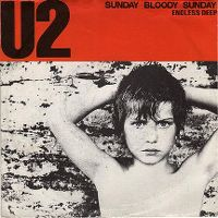 Cover U2 - Sunday Bloody Sunday