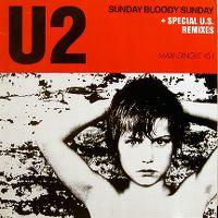 Cover U2 - Sunday Bloody Sunday