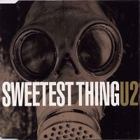 Cover U2 - Sweetest Thing