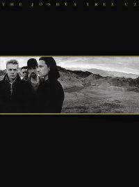 Cover U2 - The Joshua Tree (20th Anniversary)