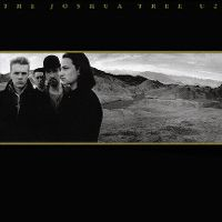 Cover U2 - The Joshua Tree (20th Anniversary)