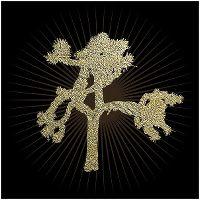 Cover U2 - The Joshua Tree (30th Anniversary)