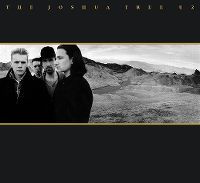 Cover U2 - The Joshua Tree
