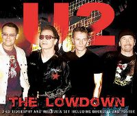 Cover U2 - The Lowdown