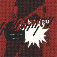 Cover U2 - Vertigo