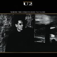Cover U2 - Where The Streets Have No Name