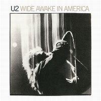 Cover U2 - Wide Awake In America