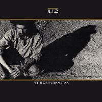 Cover U2 - With Or Without You
