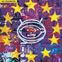 Cover U2 - Zooropa