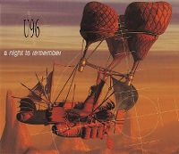 Cover U 96 - A Night To Remember