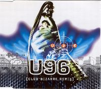 Cover U 96 - Club Bizarre