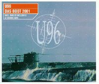 Cover U 96 - Das Boot 2001