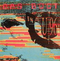 Cover U 96 - Das Boot