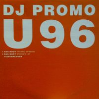 Cover U 96 - Das Boot