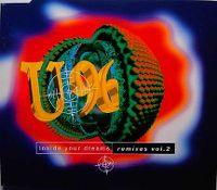 Cover U 96 - Inside Your Dreams