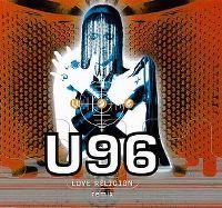 Cover U 96 - Love Religion