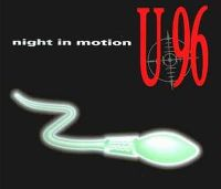 Cover U 96 - Night In Motion