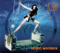 Cover U 96 - Seven Wonders