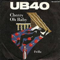 Cover UB40 - Cherry Oh Baby