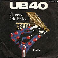 Cover UB40 - Cherry Oh Baby