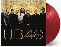 Cover UB40 - Collected