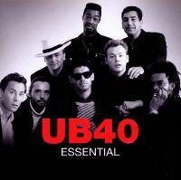 Cover UB40 - Essential
