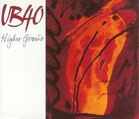 Cover UB40 - Higher Ground
