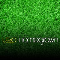 Cover UB40 - Homegrown