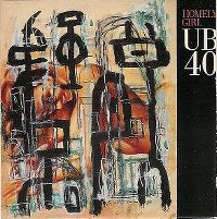 Cover UB40 - Homely Girl