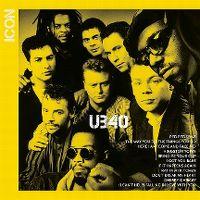 Cover UB40 - Icon