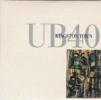 Cover UB40 - Kingston Town