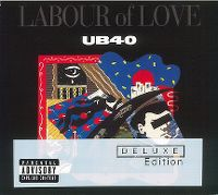 Cover UB40 - Labour Of Love